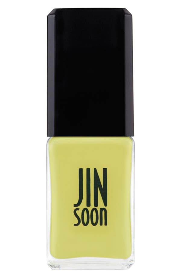 Alternate Image 1 Selected - JINsoon 'Charme' Nail Polish