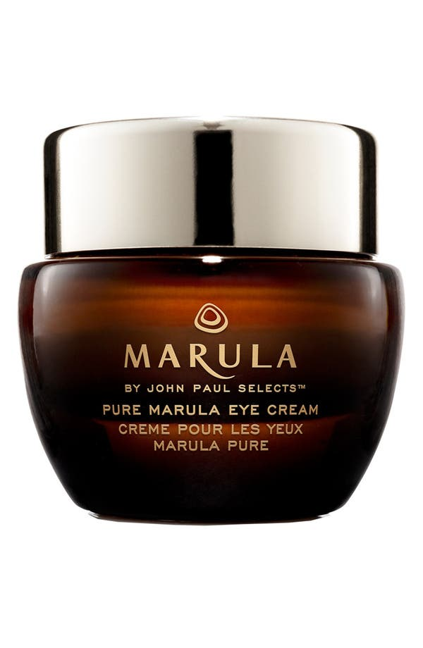 Pure Beauty Oil 'Pure Marula' Eye Cream