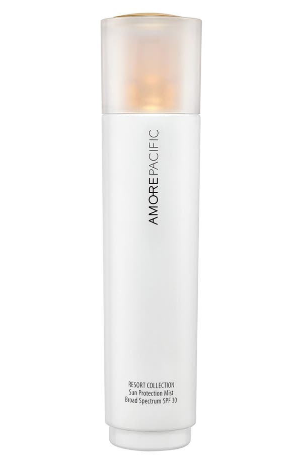 AMOREPACIFIC 'Resort' Sun Protection Mist Broad Spectrum SPF