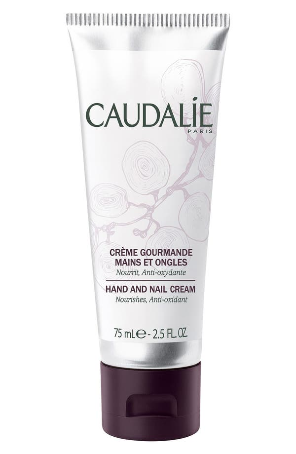 Alternate Image 1 Selected - CAUDALÍE Hand & Nail Cream