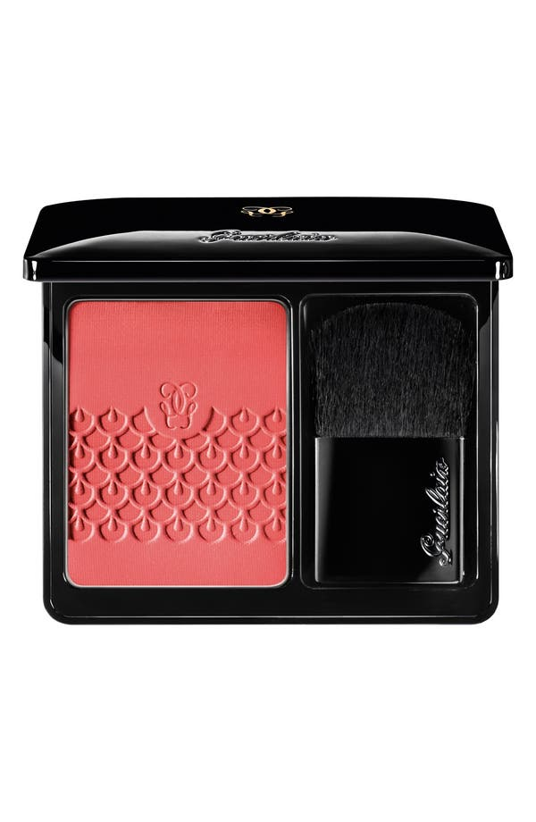 GUERLAIN 'Bloom of Rose - Rose aux Joues'