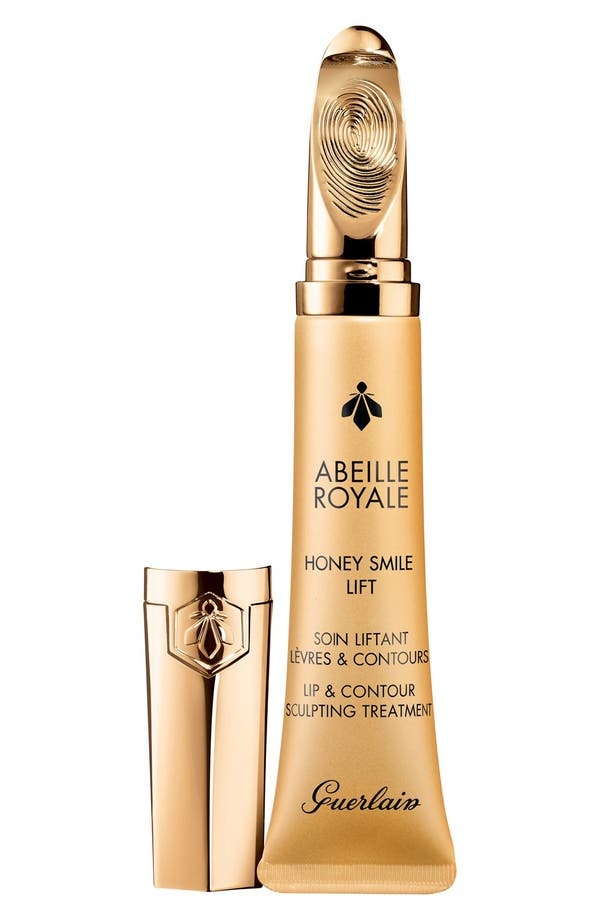 Alternate Image 1 Selected - Guerlain 'Abeille Royale - Honey Smile Lift' Lip & Contour Sculpting Treatment