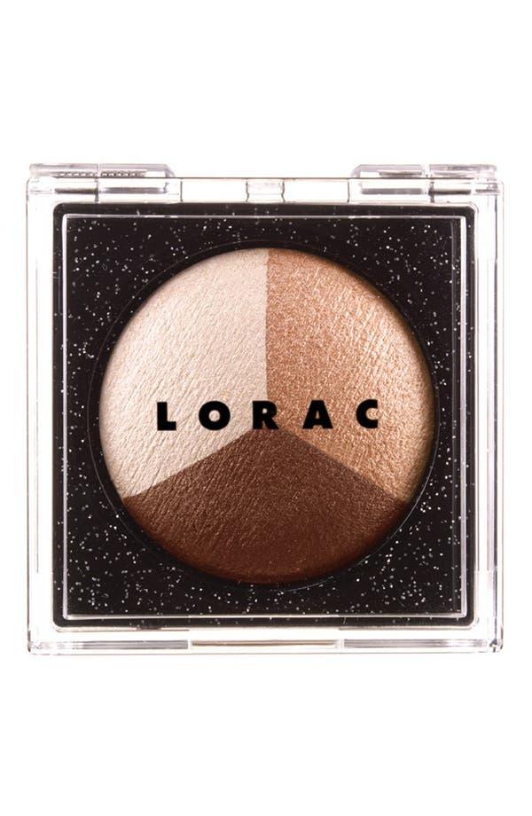 Main Image - LORAC 'Starry Eyed' Baked Eyeshadow Trio