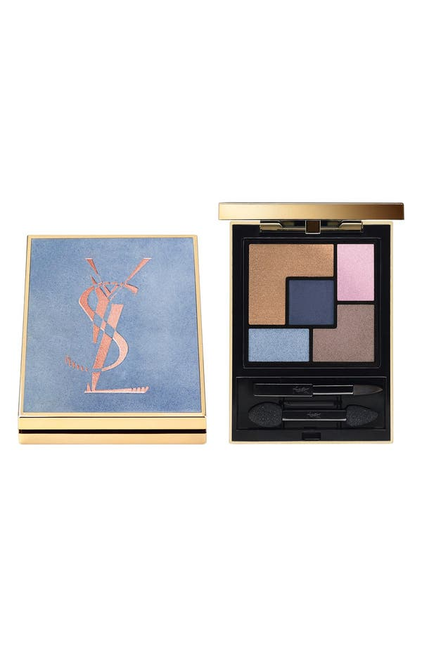 Alternate Image 1 Selected - Yves Saint Laurent 'Savage Escape' Couture Palette (Limited Edition)