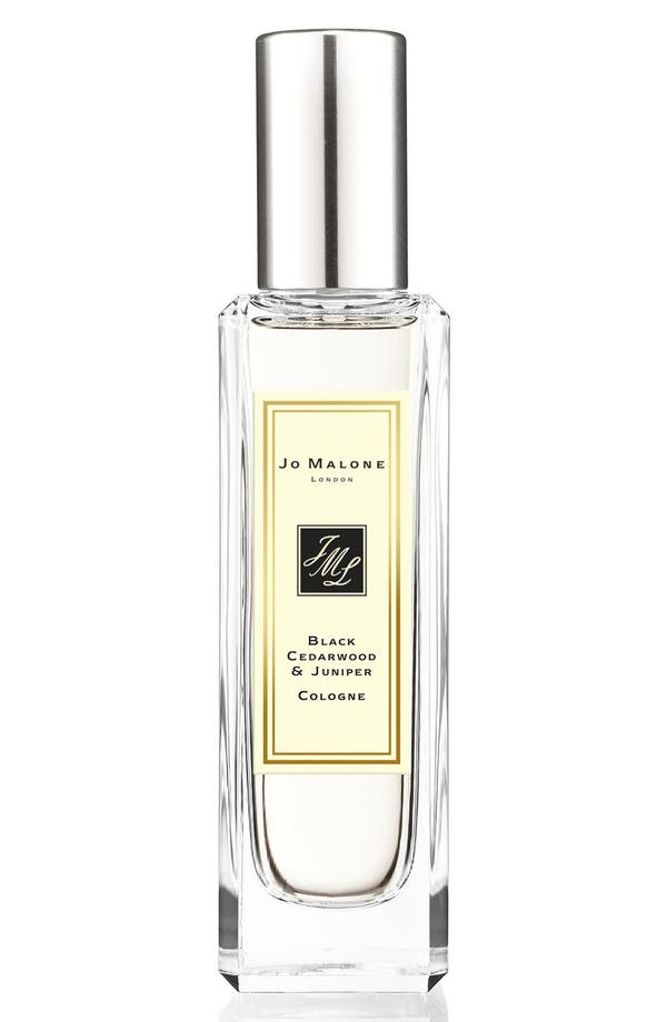 JO MALONE LONDON™ Black Cedarwood & Juniper Cologne