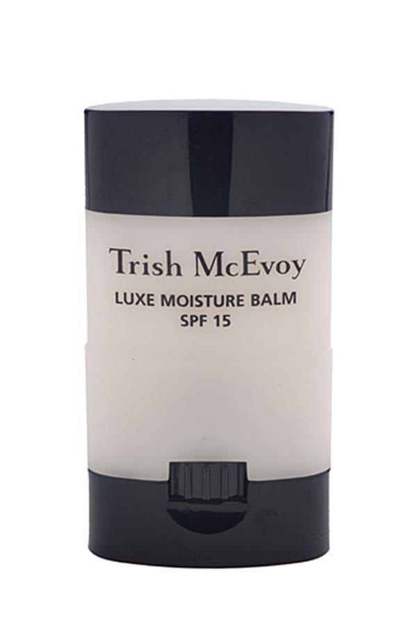 Main Image - Trish McEvoy Luxe Moisture Balm SPF 15
