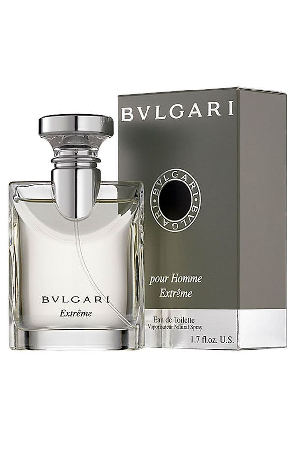 Alternate Image 1 Selected - BVLGARI pour Homme Extrême Spray