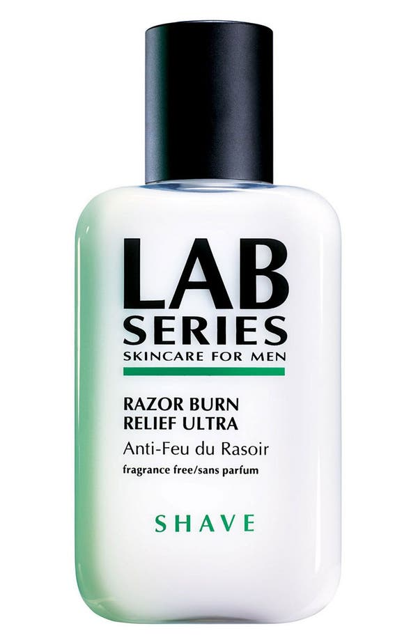 Alternate Image 1 Selected - Lab Series Skincare for Men Razor Burn Relief Ultra