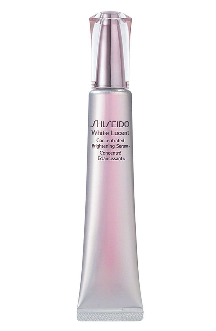 Shiseido White Lucent Concentrated Brightening Serum