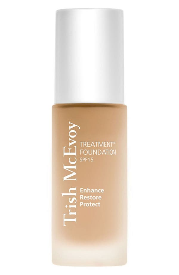 Main Image - Trish McEvoy 'Treatment' Foundation SPF 15