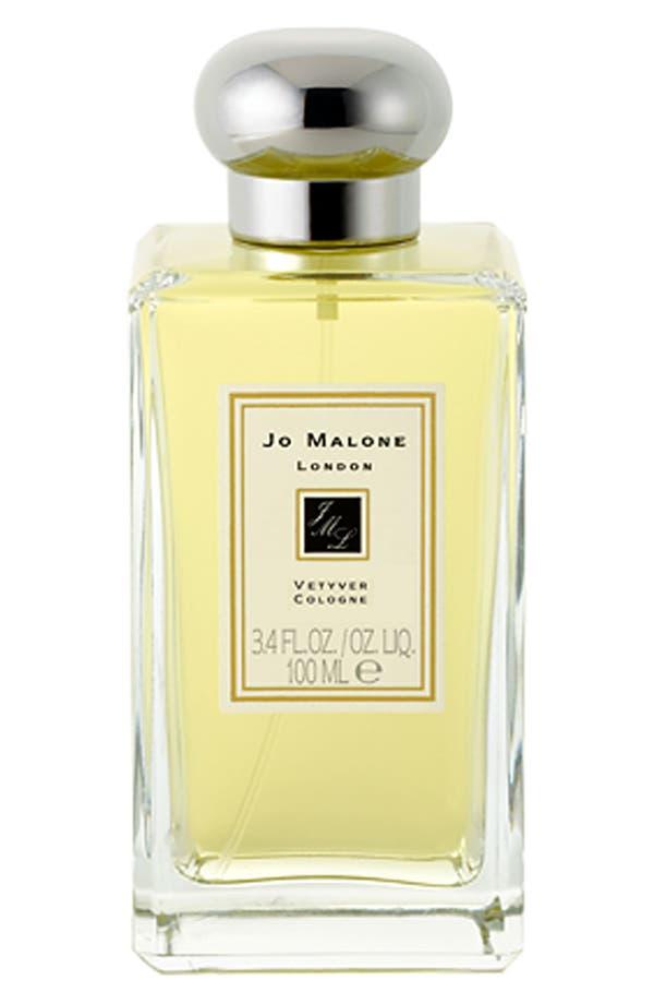 Alternate Image 1 Selected - Jo Malone™ 'Vetyver' Cologne (3.4 oz.)