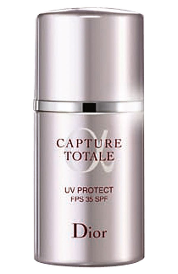 Alternate Image 1 Selected - Dior 'Capture Totale UV Protect' SPF 35