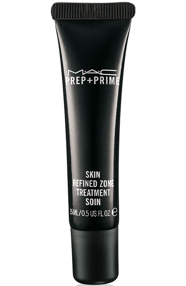 MAC 'Prep + Prime' Skin Refined Zone Treatment