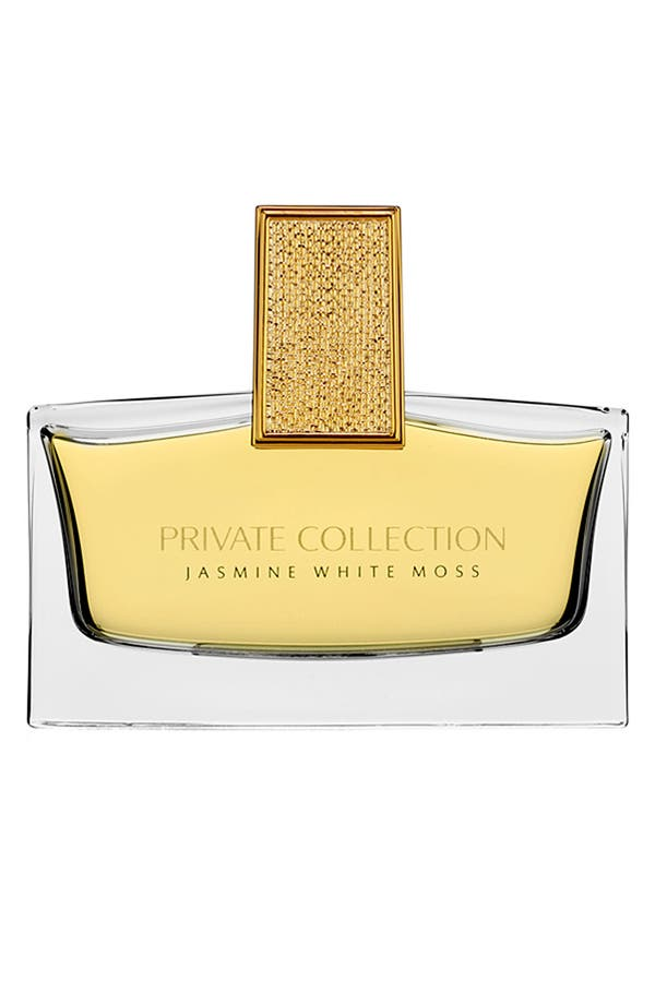 Alternate Image 1 Selected - Estée Lauder 'Private Collection - Jasmine White Moss' Eau de Parfum