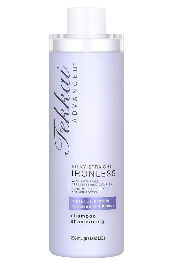Alternate Image 1 Selected - Fekkai 'Silky Straight Ironless' Shampoo