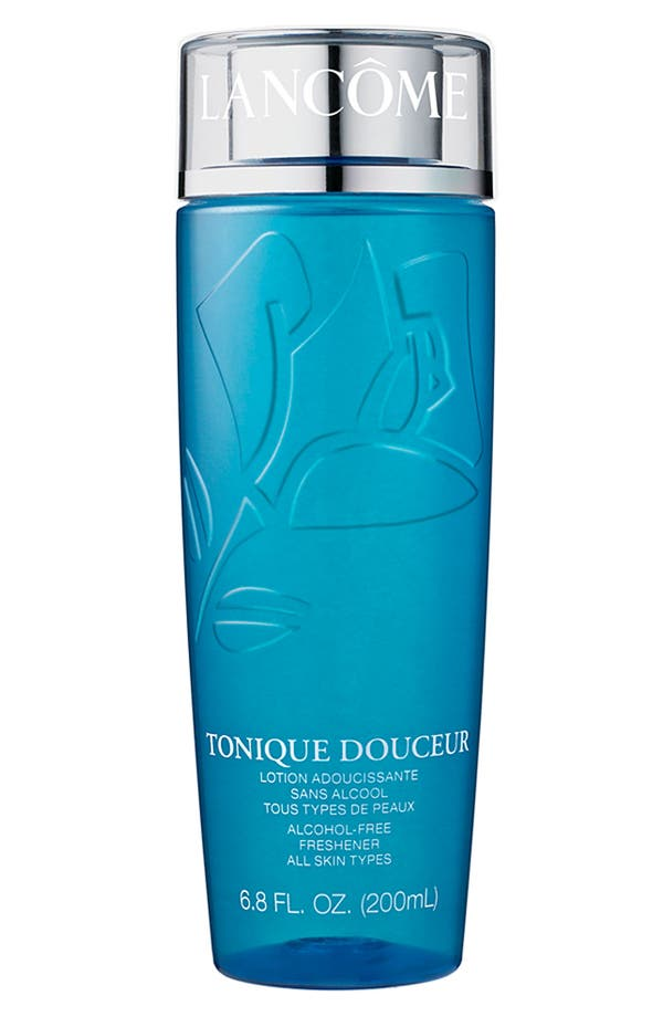 Main Image - Lancôme 'Tonique Douceur' Alcohol-Free Freshener (6.8 oz.)