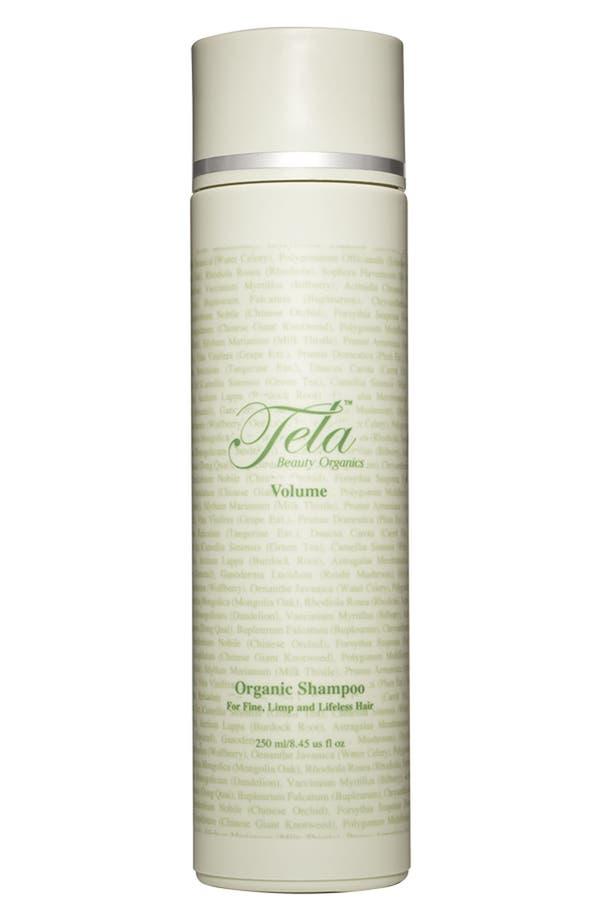 Alternate Image 1 Selected - Tela Beauty Organics 'Volume' Organic Shampoo