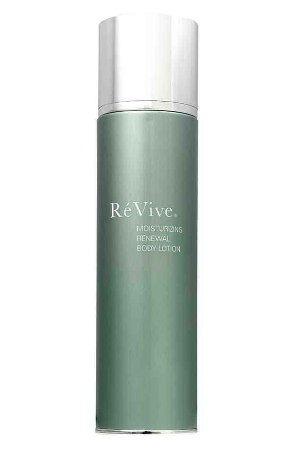 Alternate Image 1 Selected - RéVive® Moisturizing Renewal Body Lotion