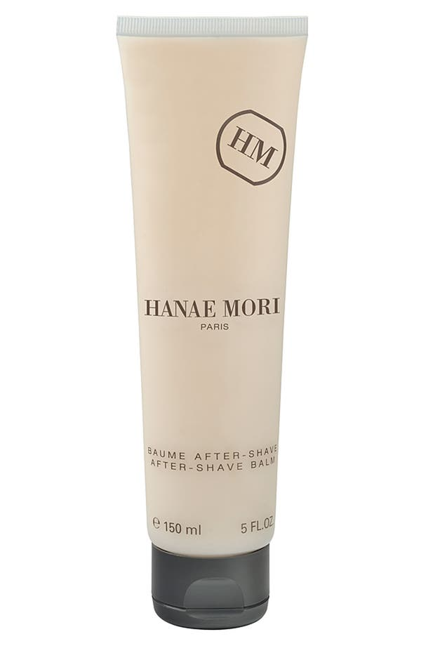 Alternate Image 1 Selected - HM by Hanae Mori Men's After-Shave Balm