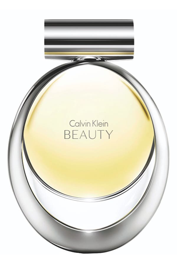 Alternate Image 1 Selected - Beauty by Calvin Klein Eau de Parfum Spray