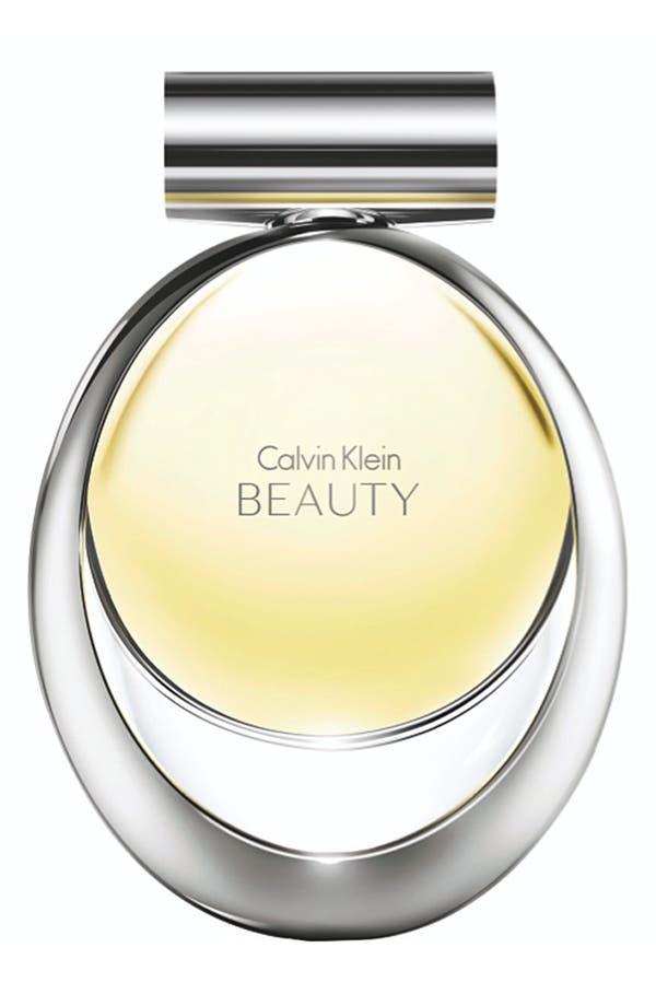 Main Image - Beauty by Calvin Klein Eau de Parfum Spray