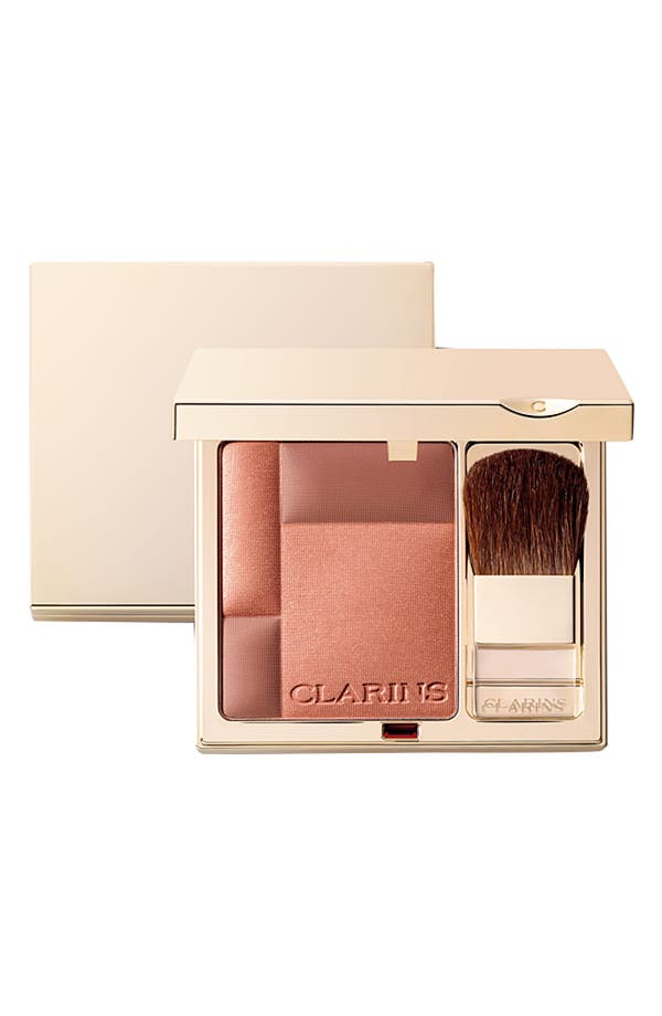 Alternate Image 1 Selected - Clarins 'Blush Prodige' Illuminating Cheek Color