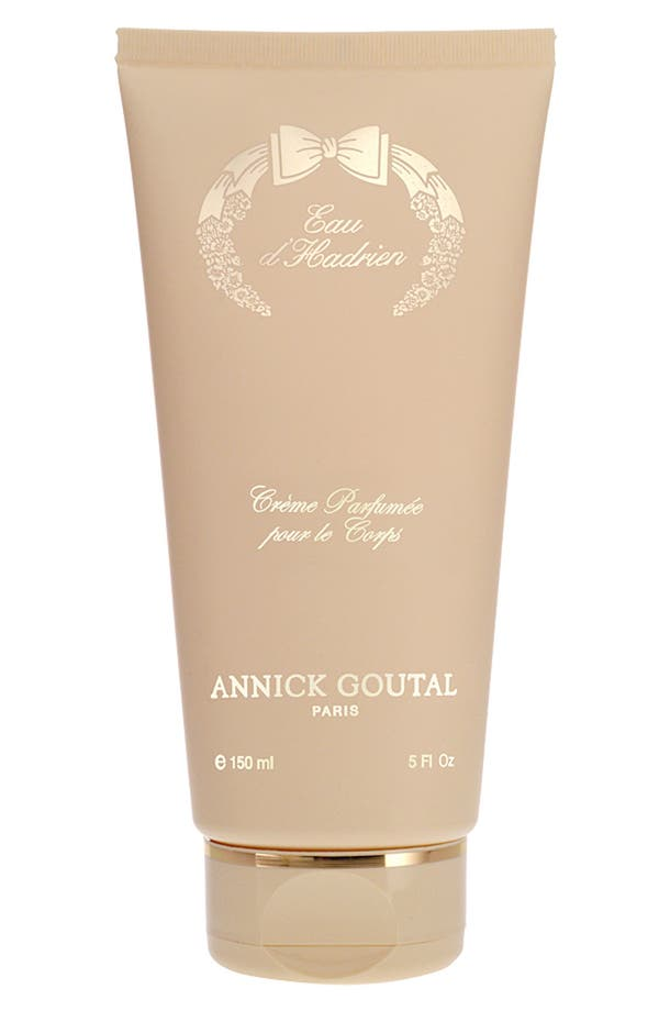 Alternate Image 1 Selected - Annick Goutal 'Eau d'Hadrien' Perfumed Body Cream