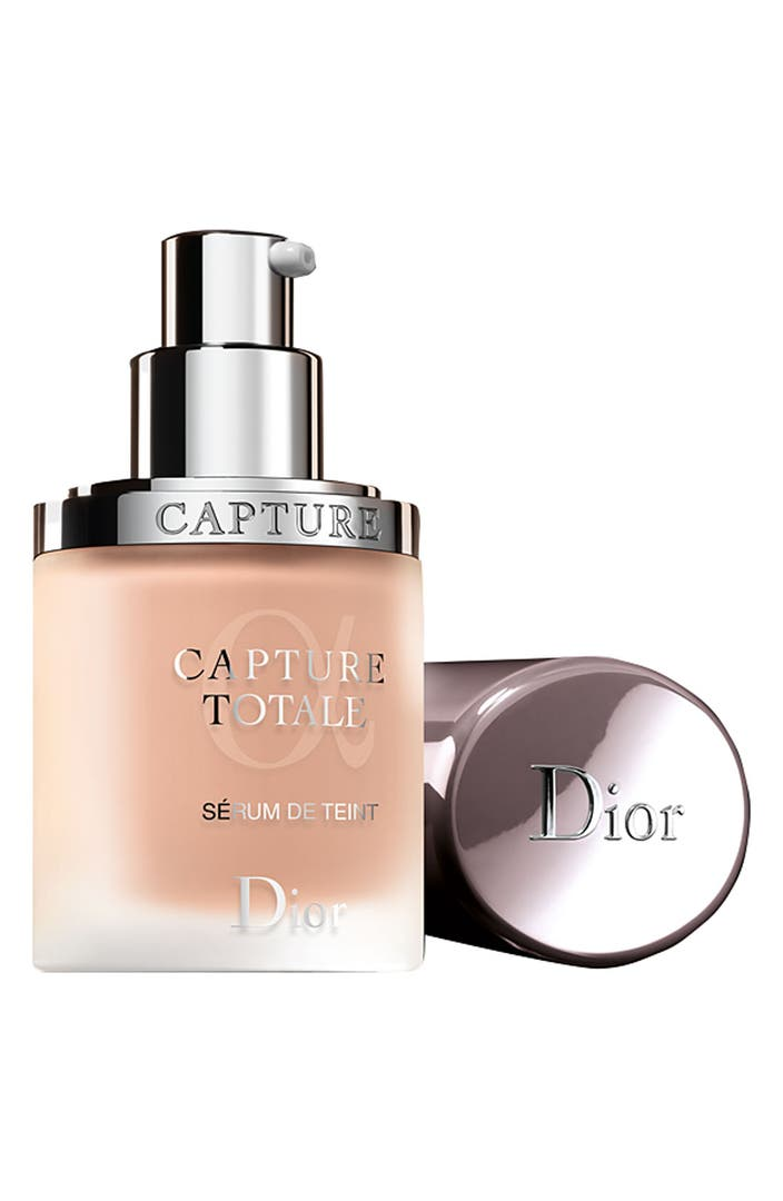 dior 39 capture totale 39 high definition serum foundation nordstrom. Black Bedroom Furniture Sets. Home Design Ideas