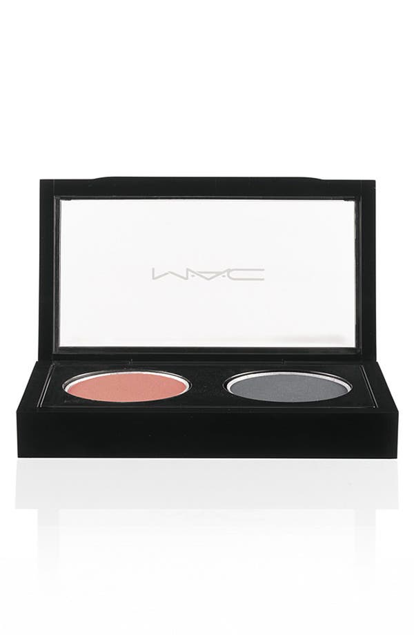 Alternate Image 1 Selected - M·A·C Pro Palette Eyeshadow Duo