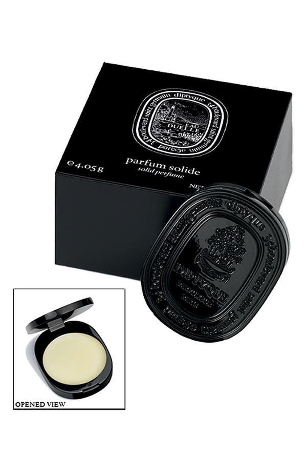 Alternate Image 1 Selected - diptyque 'Eau Duelle' Solid Perfume