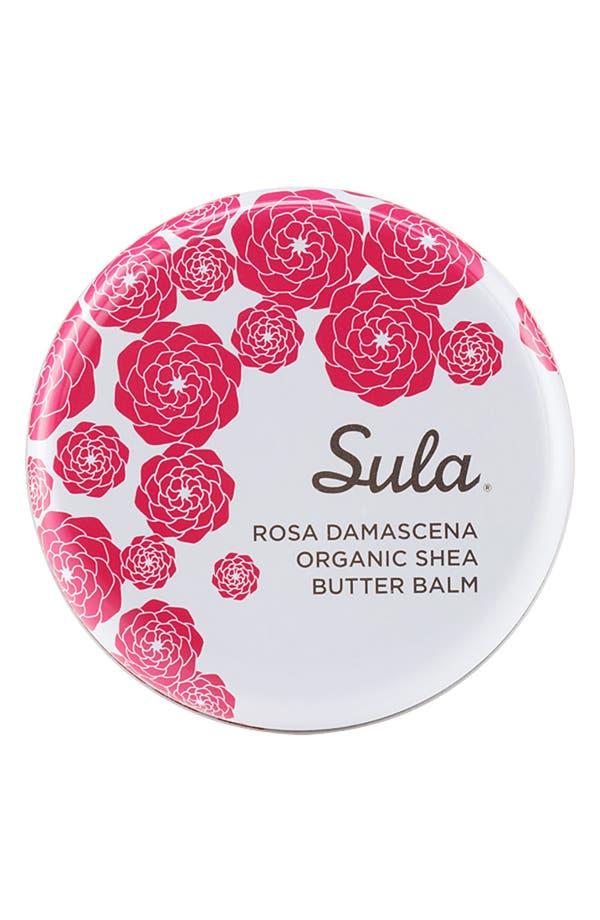 Main Image - Sula Beauty Organic Shea Butter Balm