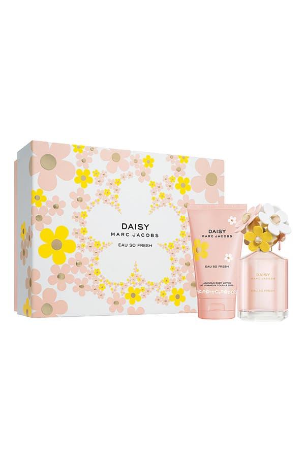Alternate Image 2  - MARC JACOBS 'Daisy Eau So Fresh' Mother's Day Set ($107 Value)