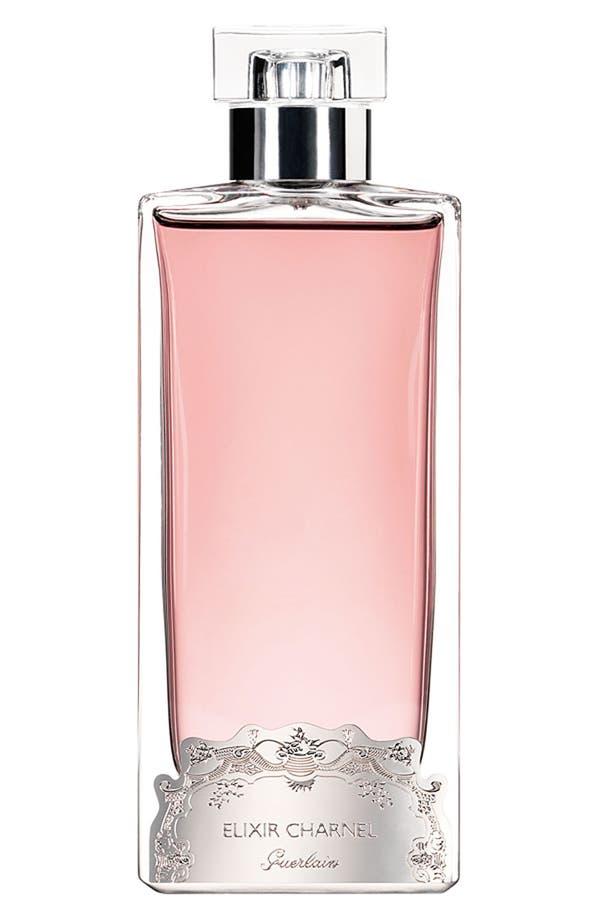 Main Image - Guerlain 'Les Elixirs Charnels' Asian Brulant Eau de Parfum