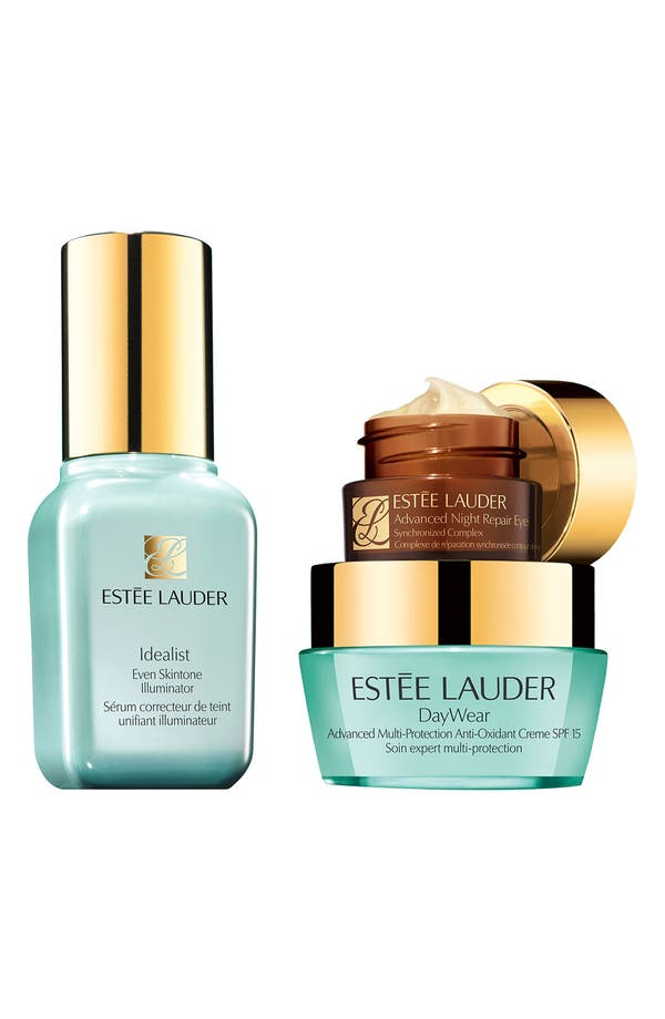Alternate Image 1 Selected - Estée Lauder 'Even Skintone' Set