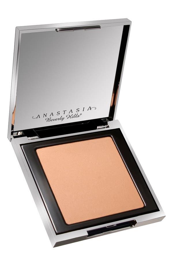 Alternate Image 1 Selected - Anastasia Beverly Hills 'Illumin8' Powder Bronzer