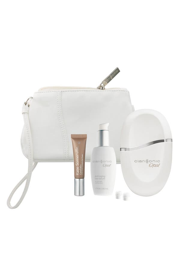 Alternate Image 1 Selected - CLARISONIC® 'Opal & Kate' Set (Nordstrom Exclusive)($223 Value)