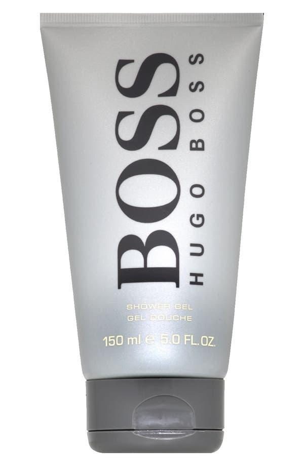 Alternate Image 1 Selected - BOSS 'Bottled' Shower Gel