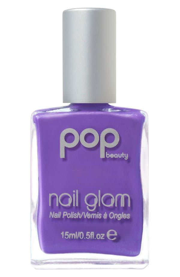 Alternate Image 1 Selected - POP Beauty 'Nail Glam' Nail Polish