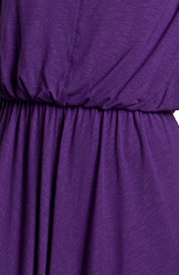 Alternate Image 3  - Vince Camuto Blouson Jersey Dress