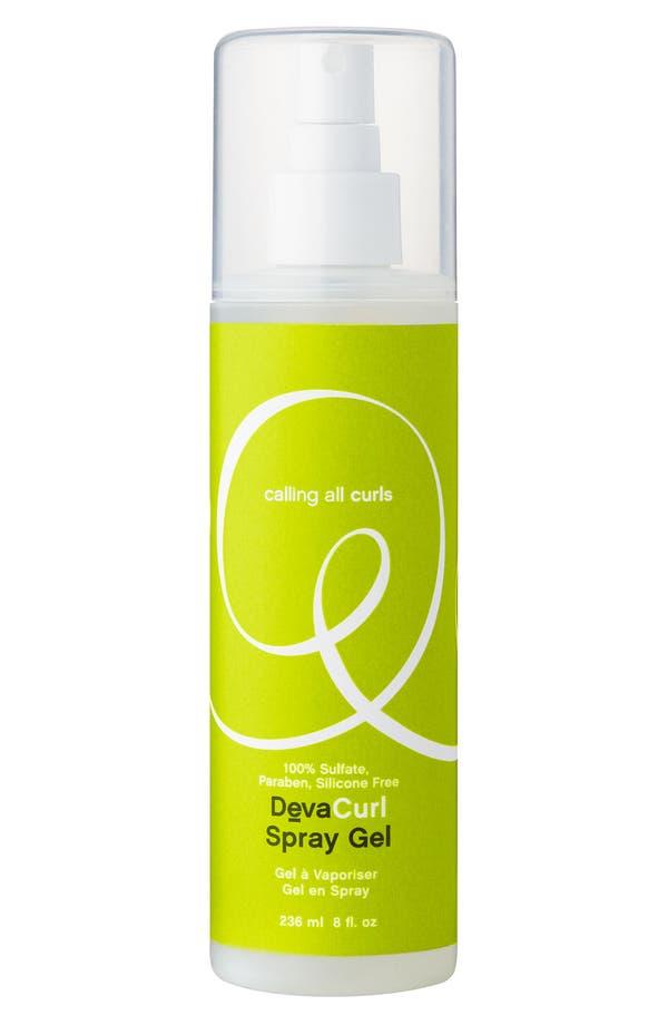 Alternate Image 1 Selected - DevaCurl Spray Gel