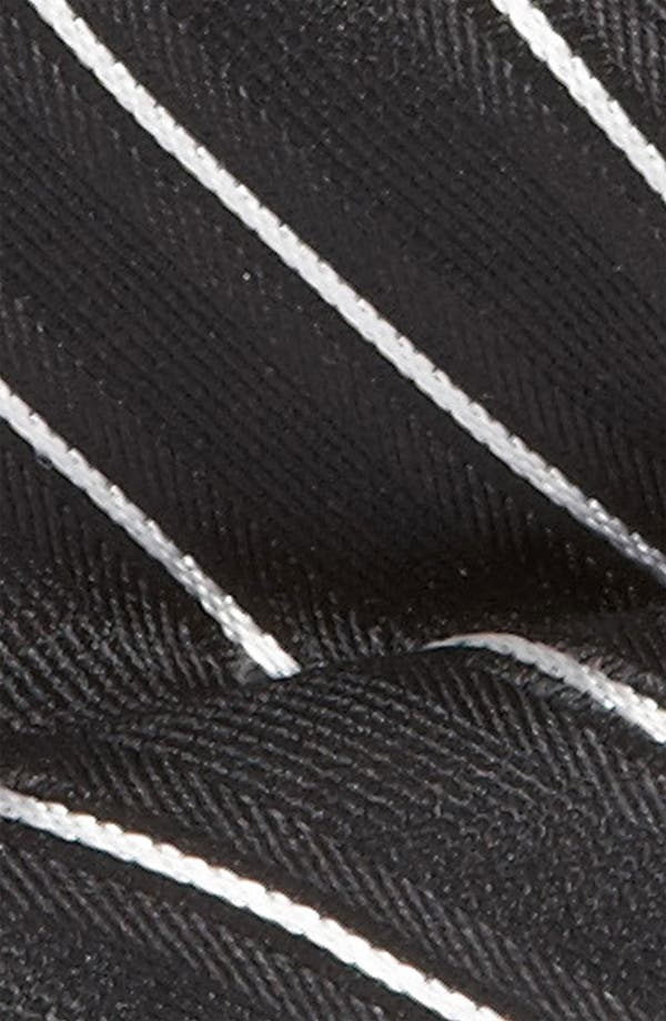 Alternate Image 2  - BOSS Black Bow Tie