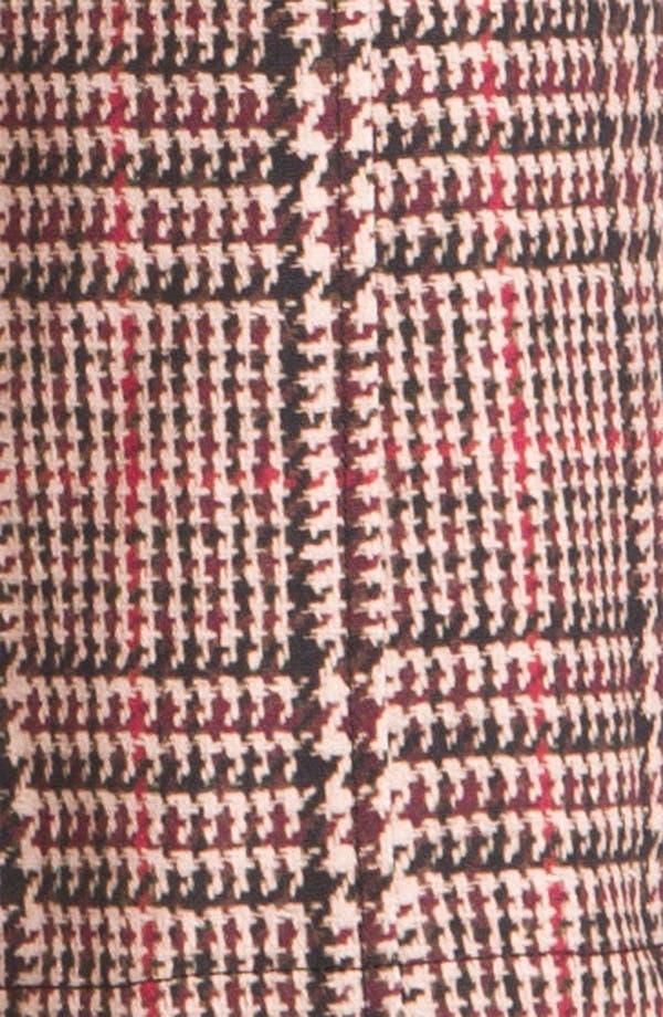 Alternate Image 3  - Derek Lam 10 Crosby Houndstooth Crop Pants