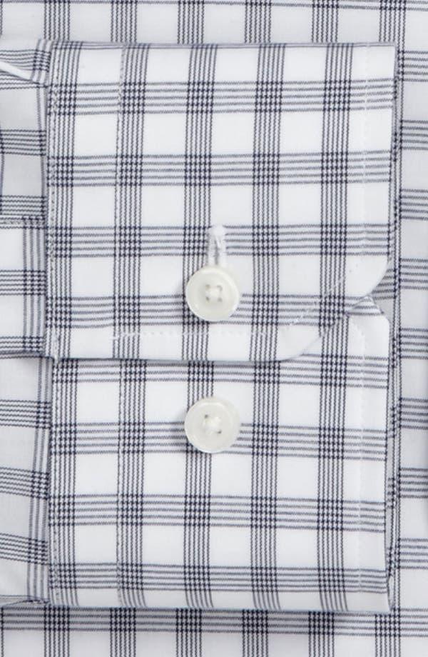 Alternate Image 2  - Calibrate Trim Fit Dress Shirt