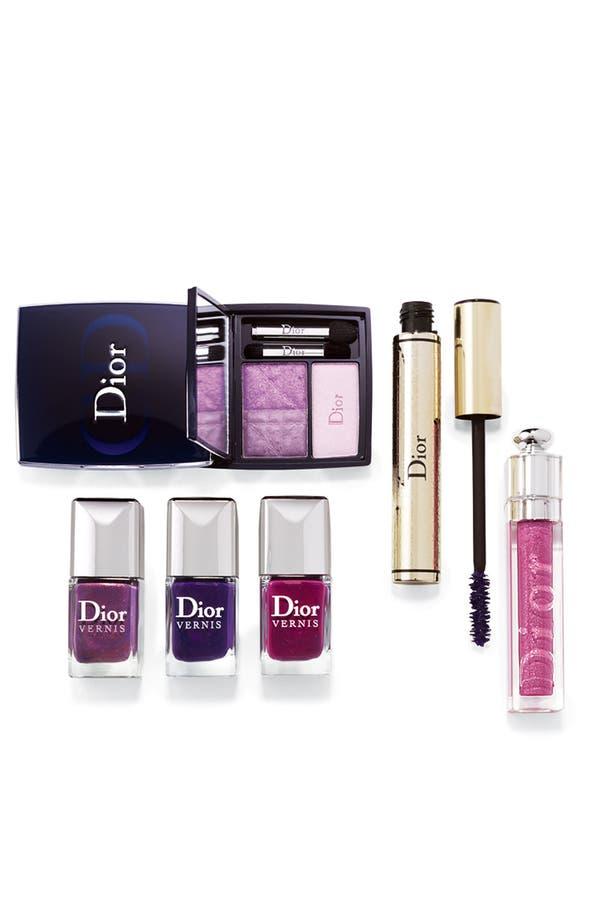 Alternate Image 2  - Dior 'Purple Revolution' Eyeshadow Palette (Nordstrom Exclusive)