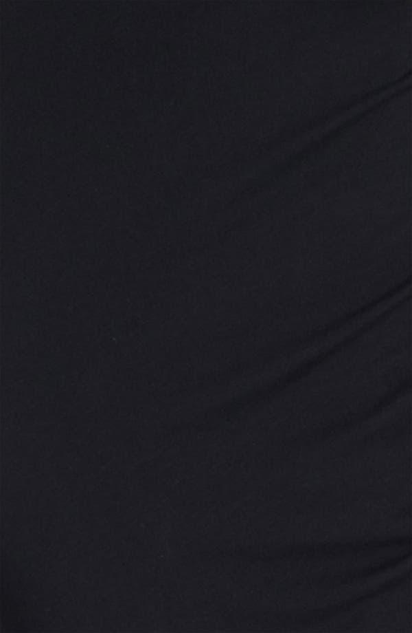 Alternate Image 3  - Donna Karan Collection Jersey Dress