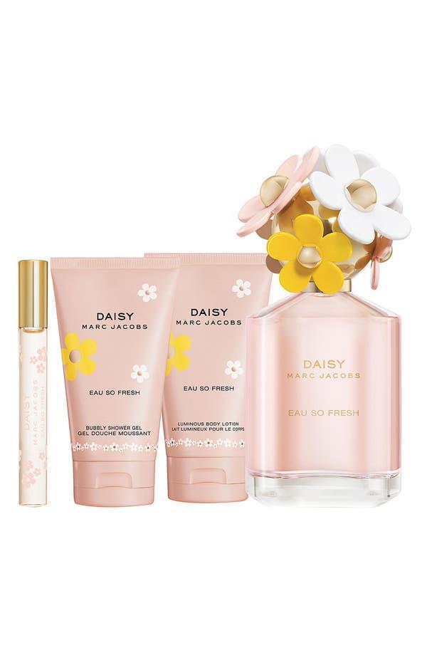 Alternate Image 2  - MARC JACOBS 'Daisy Eau So Fresh' Gift Set ($156 Value)