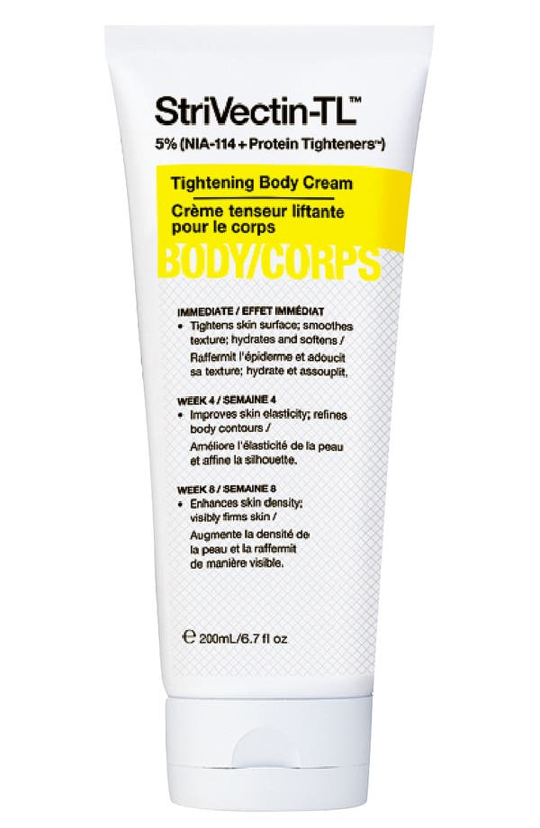 Alternate Image 1 Selected - StriVectin-TL™ Tightening Body Cream