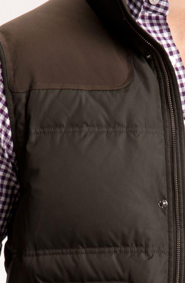Alternate Image 3  - Cole Haan Quilted Down Vest (Online Exclusive)