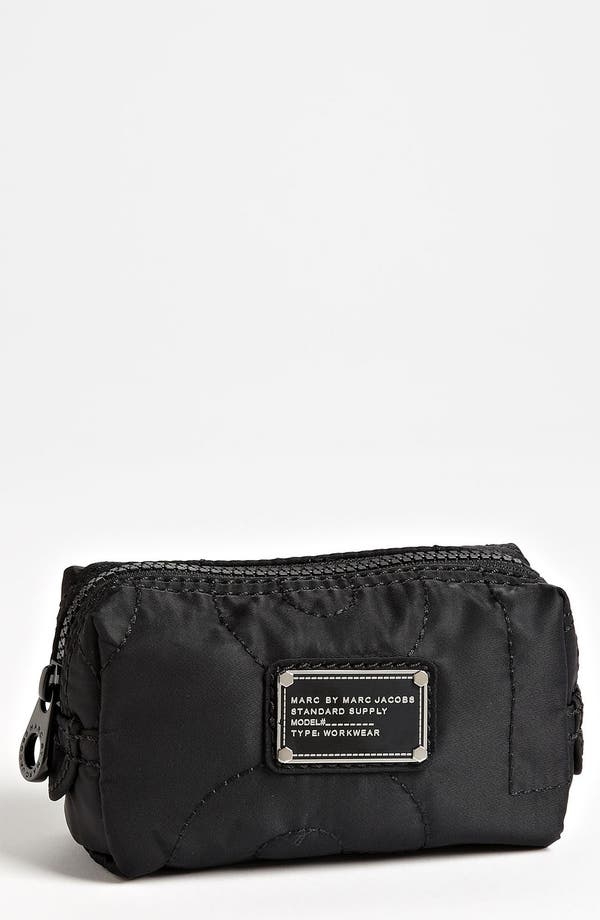 Alternate Image 1 Selected - MARC BY MARC JACOBS 'Pretty Nylon' Cosmetics Bag