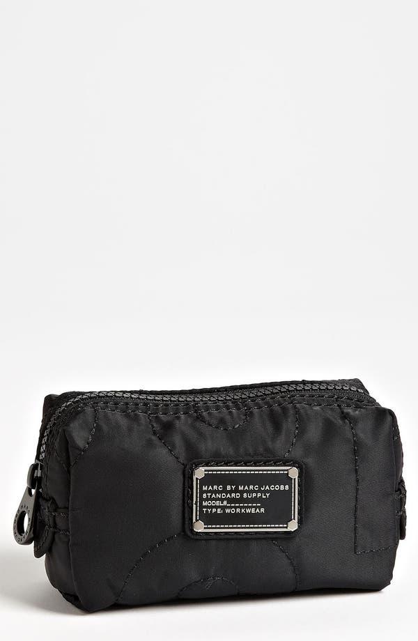 Main Image - MARC BY MARC JACOBS 'Pretty Nylon' Cosmetics Bag